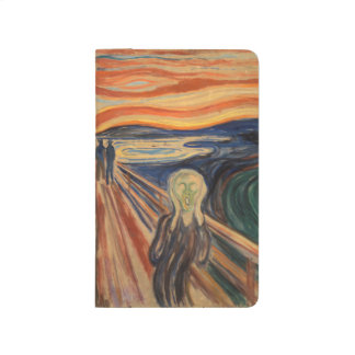 Edvard Munch's The Scream Journal