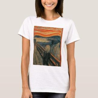 Edvard Munch - The Scream T-Shirt