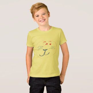 Edward American Apparel Fine Jersey T-Shirt