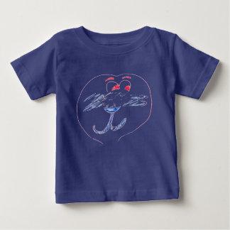 Edward Babies Fine Jersey T-Shirt
