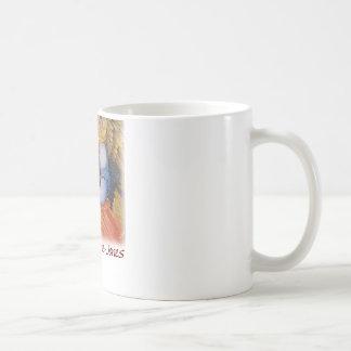 Edward Burne-Jones - An Angel Playing a Flageolet Coffee Mug