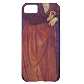 Edward Burne-Jones: Fatima iPhone 5C Cases