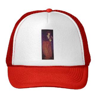 Edward Burne-Jones: Fatima Hat