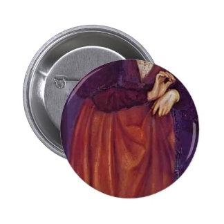 Edward Burne-Jones Fatima Pins