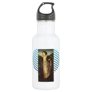 Edward Burne-Jones: Morgan Le Fay 532 Ml Water Bottle