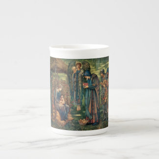 Edward Burne-Jones: Star of Bethlehem Bone China Mug