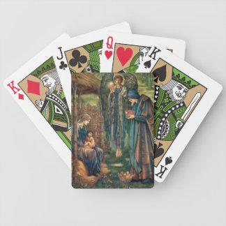 Edward Burne-Jones: Star of Bethlehem Card Decks