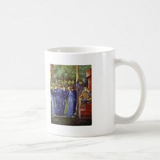 Edward Burne-Jones: The King's Wedding Mug