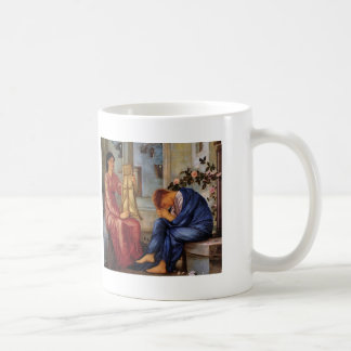 Edward Burne-Jones- The Lament Coffee Mugs