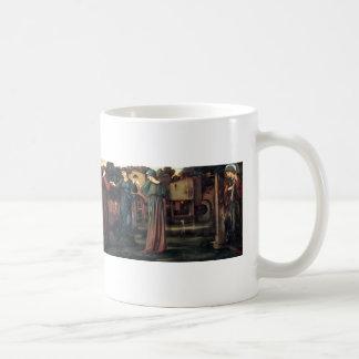 Edward Burne-Jones- The Mill Coffee Mugs