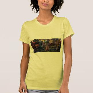 Edward Burne-Jones- The Mill T-shirt