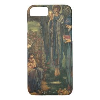 Edward Burne-Jones - The Star of Bethlehem iPhone 7 Case