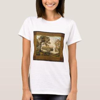 Edward Hicks The Falls of Niagara T-Shirt