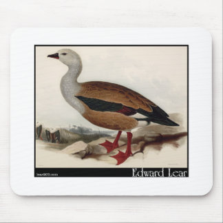 Edward Lear s Maned Goose Mouse Pads