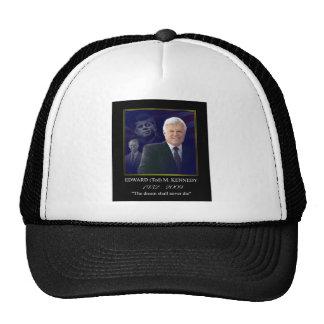 Edward (Ted) Kennedy - In Memorium Cap