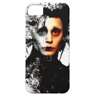Edward The Scissorhands iPhone marries Case For The iPhone 5