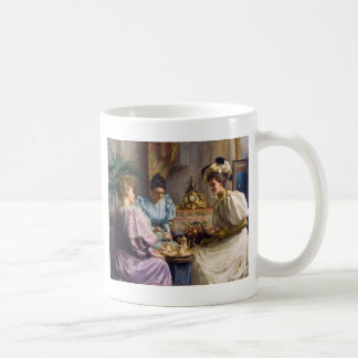 Edwardian Mug