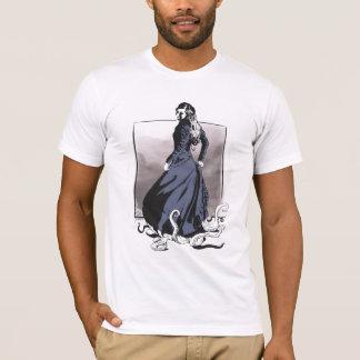 Edwardian Tentacled Lady Shirt