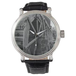 Edwards Water Wheel Watches