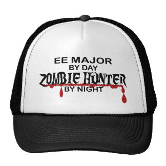 EE Major Zombie Hunter Hats
