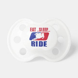 Eeat Sleep and ride Dummy