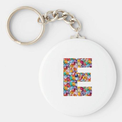 EEE  Share yr budget W KIDS, teach them YOUNG Keychain
