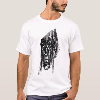 EekFace NoScript T-Shirt