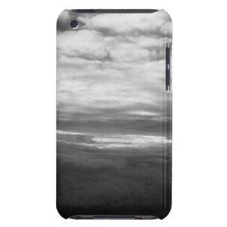 Eerie cloudscape. iPod touch case