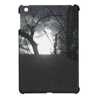 Eerie Morning Cover For The iPad Mini