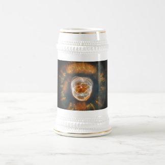 Eeskimo Nebula Beer Steins