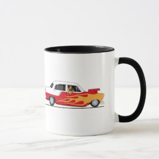Eevolution mug