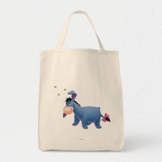 Eeyore 2 grocery tote bag