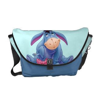 Eeyore 6 courier bag