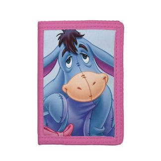Eeyore 6 trifold wallet