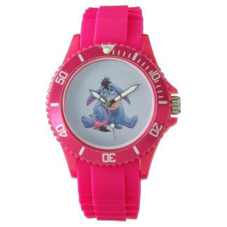 Eeyore 6 watch
