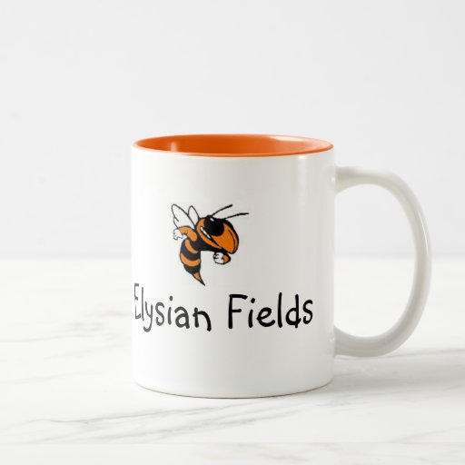 EF Coffee Mug