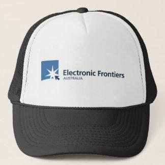 EFA TRUCKER HAT