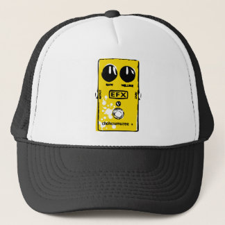 effecter 2 trucker hat