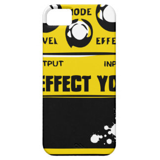 effecter case for the iPhone 5