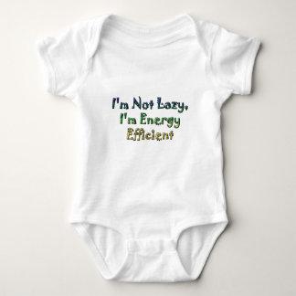Efficient Baby Bodysuit