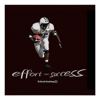 EFFORT SUCCESS