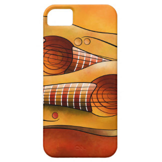 Efheros V1 - squashguitar Barely There iPhone 5 Case