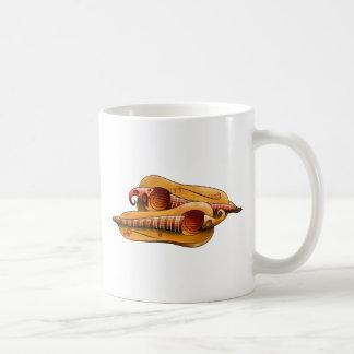 Efheros V1 - squashguitar Coffee Mug
