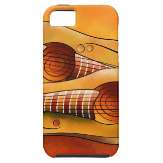 Efheros V1 - squashguitar iPhone 5 Cases