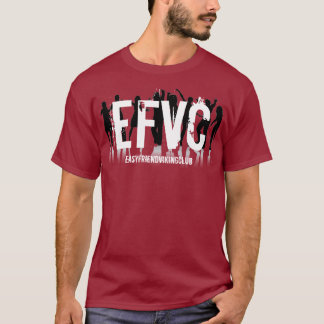 EFVC Party Killers (Mike Steyer Signature) T-Shirt