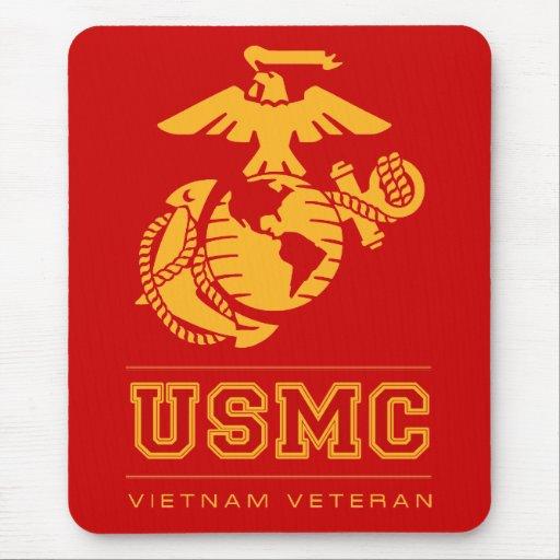 EGA Vietnam Veteran Mousepad