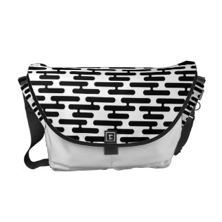 Egasumi Japanese Pattern Messenger Bag