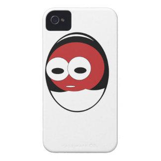 Egg1 Case-Mate iPhone 4 Case