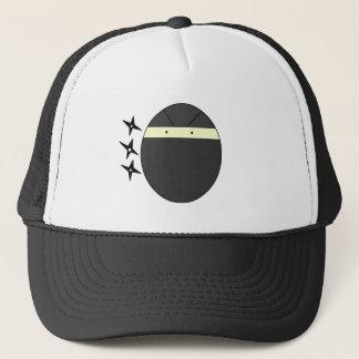 Egg Dudes Ninja Trucker Hat