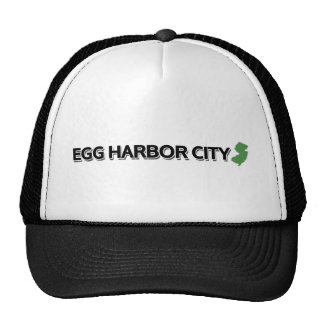 Egg Harbor City, New Jersey Cap